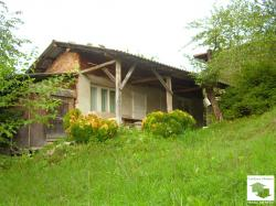 Property in the heart of Stara Planina mountain, 15 km from Elena