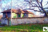 Countryside house in good condition, situated  in a small and tranquil village in Central-North Bulgaria