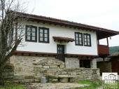 Fully furnished 3-bedroom house for rent in the village of Prisovo only 5 km from Veliko Tarnovo