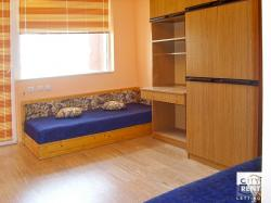 "Furnished one-bedroom apartment for rent very close to ""Bulgaria"" bvld in Veliko Tarnovo"