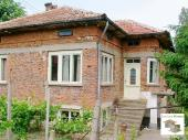 Solid and detached two-storey house with panoramic view set in the village of Orlovets, 45 km from Veliko Tarnovo
