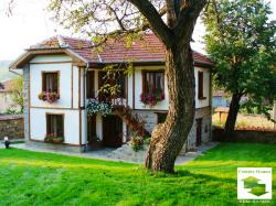 Luxury, fully furnished house located in the picturesque village of Yalovo, just 15 km south from Veliko Tarnovo