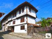 Spacious, fully renovated authentic style house with panoramic views located in the Revival town of Elena