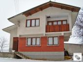 Newly built two-storey house located in the village of Samovodene, minutes away from Veliko Tarnovo