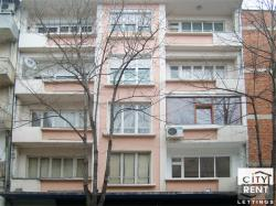 Spacious, completely renovated office space for rent, located in the top center of Veliko Tarnovo