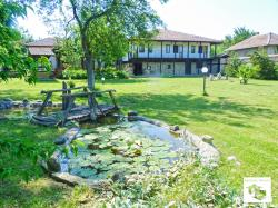 Guest house with a traditional Bulgarian tavern set in the village of Emen, near the famous canyon, 20 km from Veliko Tarnovo
