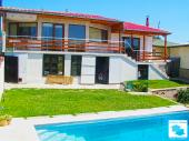 Ready to move in, fully furnished house with a swimming pool, in the village of Belyakovec, only 2 km from Veliko Tarnovo
