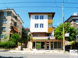 Fully furnished, new-built apartment with two premises, Bulgaria Blvd in Veliko Tarnovo