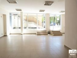Renovated shop for rent with good location in a popular area, Veliko Tarnovo
