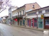 Reasonable price for a shop for rent, facing a main street in the central part of Veliko Tarnovo