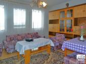 Furnished, entirely southern one-bedroom flat for rent, located in the center of Veliko Tarnovo
