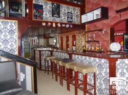 Fully-equipped bar for rent,  set on a main lively street close to tourist attractions, in the central part of  Veliko Tarnovo