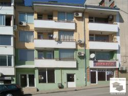 Newly-built shop for sale close to the centre of Veliko Turnovo