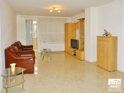 Fully furnished, newly-built two-bedroom apartment for rent, located near the Stadium in Veliko Tarnovo