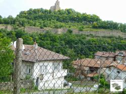 "A plot of land suitable for residential development, close to ""Tsarevetz"" fortress in Veliko Tarnovo."