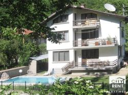 Guest house located in the town of Gabrovo