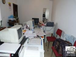 Оffice space for rent, located in the top center of Veliko Tarnovo