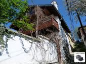 Newly-built, two-storey detached house in the old part of Velliko Tarnovo