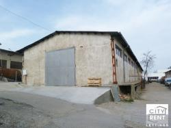 Service for rent in the industrial zone of Veliko Turnovo.