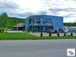 "New-built commercial space for sale, ""Gabrovski"" blvd, Veliko Tarnovo"