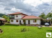 Newly-built, fully furnished house with panoramic view set in a picturesque Elena Balkan, 40 km from Veliko Tarnovo