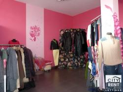 Commercial property for rent suitable for a shop or an office in the central part of Veliko Tarnovo