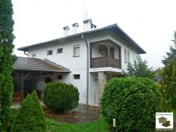 Fully furnished, panoramic, four-bedroom house in the village of Kapinovo, 15 km from Veliko Tarnovo
