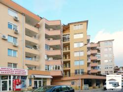 Two-bedroom apartment in a newly-built building, located in the central part of Veliko Tarnovo
