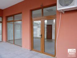 Beauty saloon for rent, set on a main boulevard, close to the centre of Veliko Tarnovo