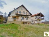 Nice countryside property with four bedrooms and panoramic view, set in the picturesque Dryanovo area