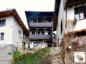 А house floor with panoramic view on a quiet street in the old part of Veliko Tarnovo
