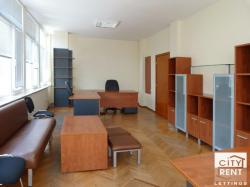 Furnished office for rent set in the top centre of Veliko Tarnovo