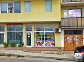Commercial property for rent, located in Zona B district, Veliko Tarnovo