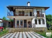 Fully furnished two-storey house for rent in the village of Salasuka, 18 km away from Veliko Tarnovo