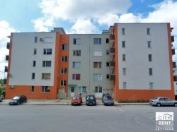 Fully furnished one-bedroom apartment for rent in Akacia district in Veliko Tarnovo