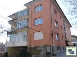 Two-bedroom apartment located in a communicative area in Veliko Tarnovo