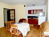 Furnished, one-bedroom newly-built apartment for rent in Kartala district, Veliko Tarnovo
