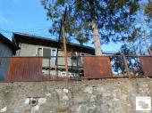 Two storey house in Varusha district, not far from the center of Veliko Tarnovo