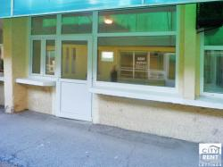 Spacious shop for rent located in the central part of Gorna Oryahovitsa