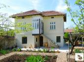 Two-storey house after renovation in Stefan Stambolovo, 27 km away from Veliko Tarnovo