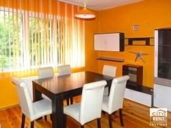 Fully-furnished two-bedroom apartment in the center of Veliko Tarnovo