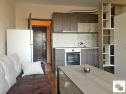 Fully furnished studio on a quiet street in Akacia district, Veliko Tarnovo