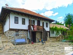 Renovated house with a pool in a picturesque Balkan village, close to Veliko Tarnovo