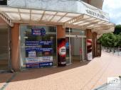 Shop for rent near park Druzhba in Veliko Tarnovo