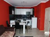 Furnished one-bedroom apartment in the center of Veliko Tarnovo