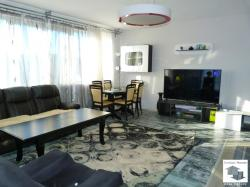 Two bedroom, partly furnished, apartment in the center of Veliko Tarnovo