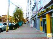 "Spacious office premise for rent on ""Nikola Gabrovski"" blvd, Veliko Tarnovo"