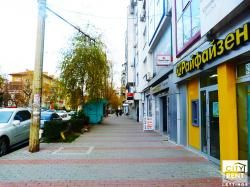 "Spacious office premise for rent on ""Nikola Gabrovski"" blvd, Veliko Tarnovo"