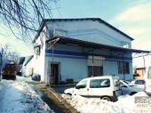 Spacious warehouse for rent with good communication and infrastructure for easy access by truck,located in Veliko Tarnovo