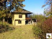 House with stunning views in a small mountainous village 45 km. south direction from Veliko Tarnovo
